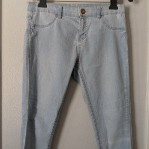 Cotton On Jeggings Mid Rise